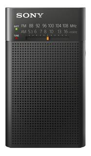 Radio Portatil Am Fm Sony Icf-p26 Con Parlante
