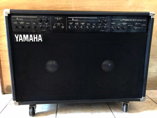 Amplificador Guitarra Yamaha Mejorque Marshall-fender Remato