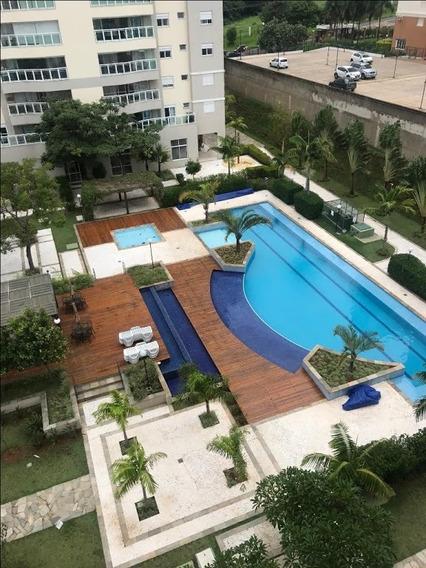 Apartamento Com 3 Dormitórios Para Alugar, 90 M² Por R$ 3.000/mês - Parque Prado - Campinas/sp - Ap0515