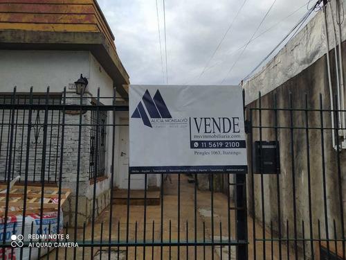 Vendo Dúplex En Villa Tesei