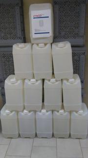 Bidon, Pimpina, Carboya 20 Litros Gasolina, Agua, Alimentos