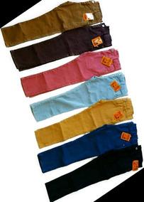 8 Calça Jeans Infantil Menino Infantis Supe Skinny Luxo Slim