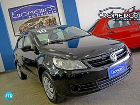 Volkswagen Voyage Trend 1.0 Mi 8v Total Flex, Eoo0123