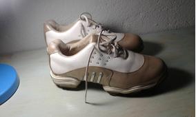 Zapatos De Golf Mujer adidas N° 37