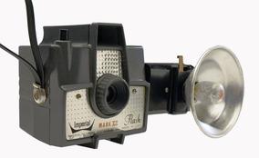 Linda Antiga Câmera Imperial Mark 12 Lomo, Coleção, Decor