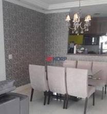 Apartamento Residencial À Venda, Alphaview, Barueri - Ap0217. - Ap0217