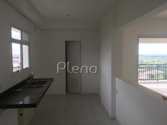 Apartamento À Venda Em Jardim Chapadão - Ap020171