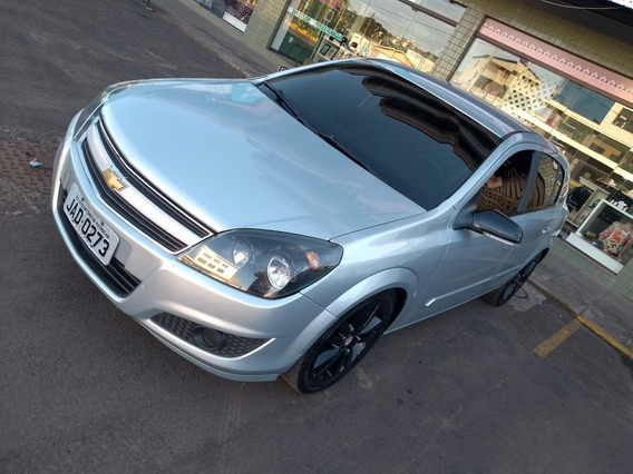 Chevrolet Vectra Gt 2.0 Flex Power 5p 2011