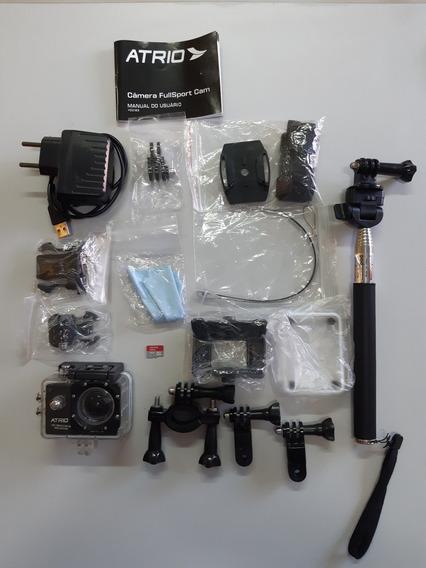 Câmera Atrio Fullsport Cam