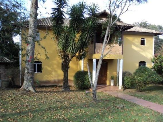 Casa Em Forest Hills, Jandira/sp De 473m² 4 Quartos À Venda Por R$ 900.000,00 - Ca319203