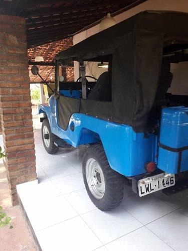 Jeep 66