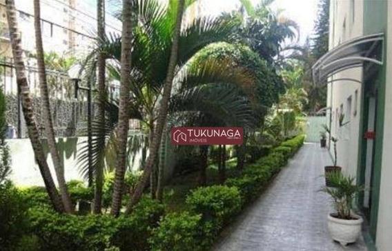 Apartamento Com 3 Dormitórios Para Alugar, 70 M² Por R$ 1.050/mês - Macedo - Guarulhos/sp - Ap3740
