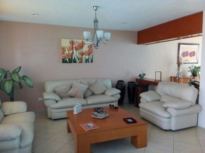 (crm-4464-4751) Casa Amueblada Renta En San Juan Del Rio Queretaro