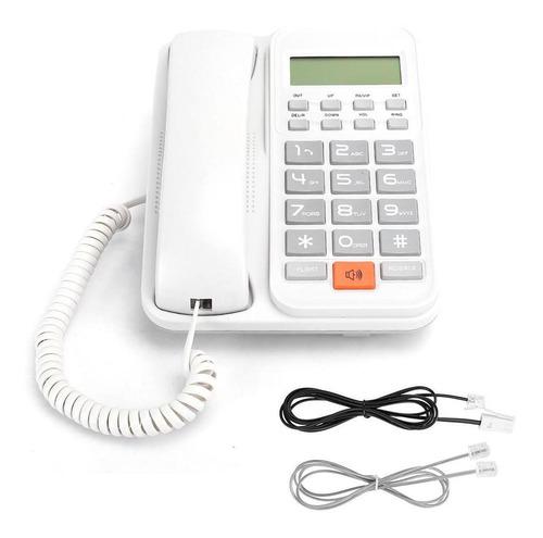 Kx-t2024 Teléfono De Hotel, Montaje De Pared Para Colgar En