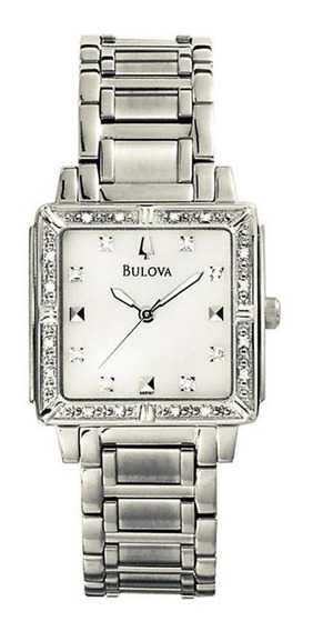 Relógio Feminino Bulova Wb27074q