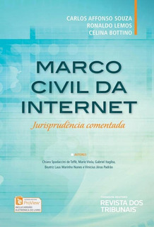 Marco Civil Da Internet - Rt