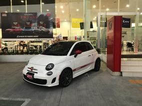 Fiat 500 1.4 3p Abarth L4 T Man Mt