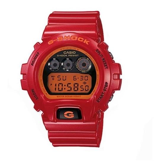 Reloj Hombre Casio Gshock Dw6900cb | Envio Gratis