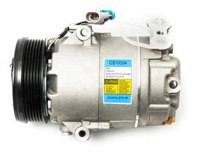 Compressor Ar Condicionado Gm Zafira 2003 2004 2005 2006 07