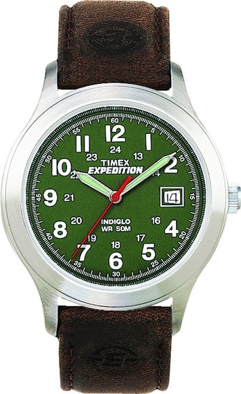Relógio Timex Expedition Field (39 Mm) - T40051