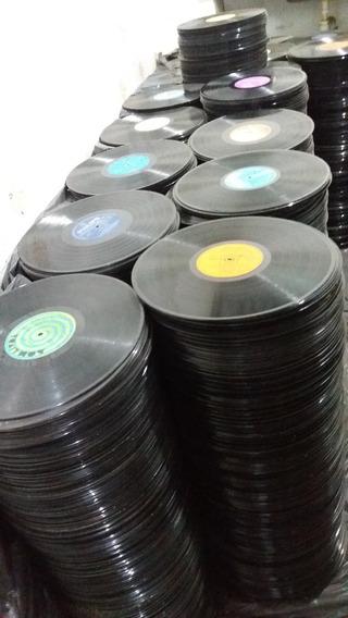 Lote Com 50 Discos / Para Artesanato E Decoração/ Por Apenas