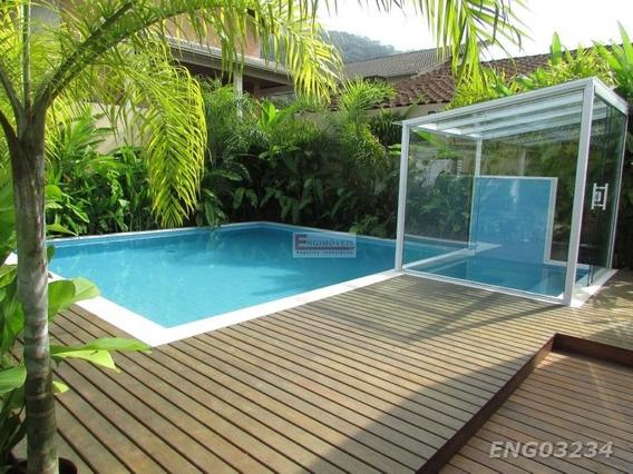 Casa A Venda Em Conjunto Residencial Em Juquehy - 03234 - 33347052
