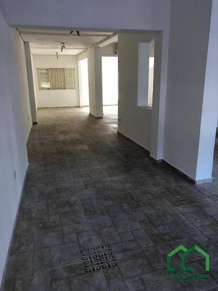 Casa Para Alugar, 210 M² Por R$ 10.500,00/mês - Cambuí - Campinas/sp - Ca0417