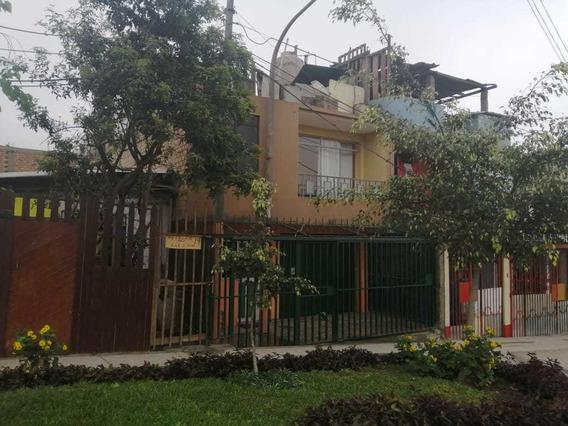 Vendo Casa En Mi Perú