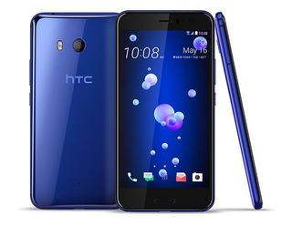 Htc U11 64gb Snapdragon 835 Ip67 4 Ram Octacore