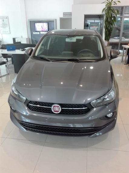 Fiat Crono 1.3 Drive 100% Financiado J2