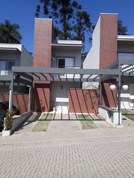Vendo Casa Em Condomínio Fechado 3 Dorm Com Ar-condicionado