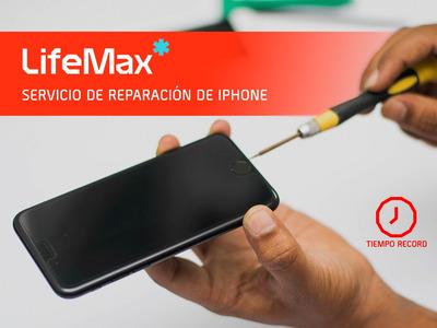Servicio Tecnico Reparacion Placas iPhone Todos Los Modelos