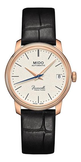 Relógio Mido Baroncelli Heritage Iii - M027.407.36.013.00