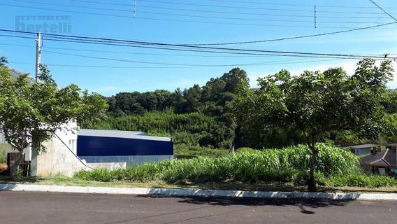 Terreno Para Venda, 600.0 M2, Colinas De São Francisco - Bragança Paulista - 3160