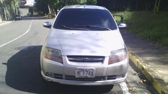 Chevrolet Aveo A-t