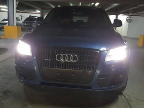 Audi Q5 Año 2010