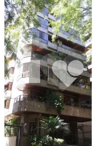 Apartamento No Bairro Rio Branco Porto Alegre  3 D - 28-im409394
