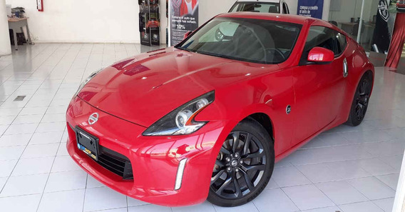 Nissan 370z 2018 2p Touring V6/3.7 Aut