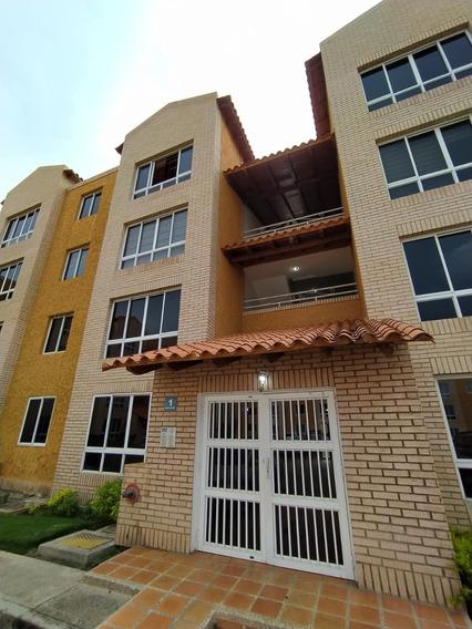 Moderno Apartamento/ C.r Marina Del Rey-lecheria 1h1b1pe Ph