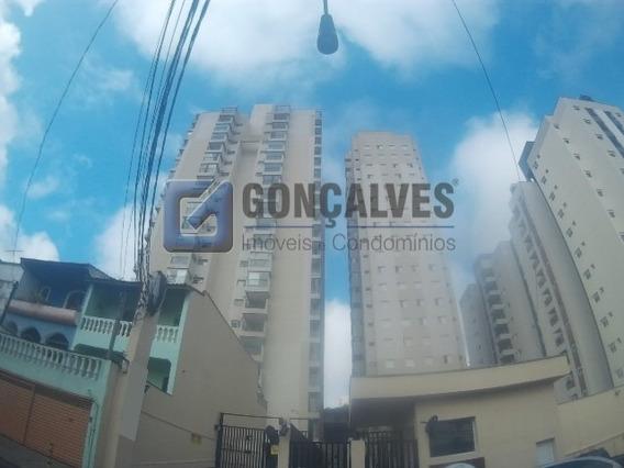 Venda Apartamento Sao Bernardo Do Campo Vila Duzi Ref: 12179 - 1033-1-121794