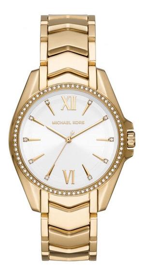 Relógio Michael Kors Analógico Feminino Mk6693/1dn