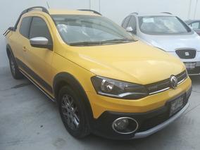 Volkswagen Saveiro Cross 1.6 Doble Cabina Mt