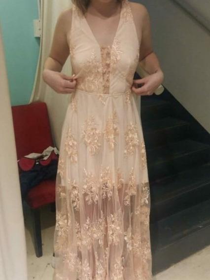 Vestido Soya Talle S