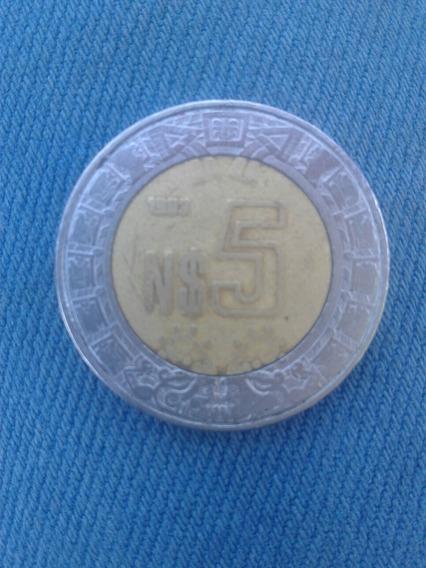 Monedas Nuevos Pesos Cuento Con Denominaciones 1 2 5