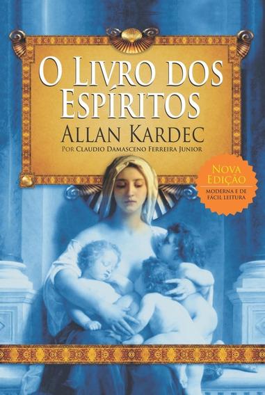 Livro O Livro Dos Espíritos