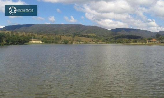 Terreno À Venda, 550 M² Por R$ 320.000,00 - Reserva Da Serra - Jundiaí/sp - Te0605