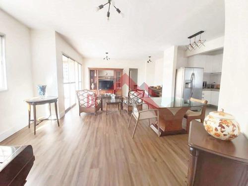 Apartamento Com 3 Dorms, Santa Paula, São Caetano Do Sul - R$ 660 Mil, Cod: 1458 - V1458