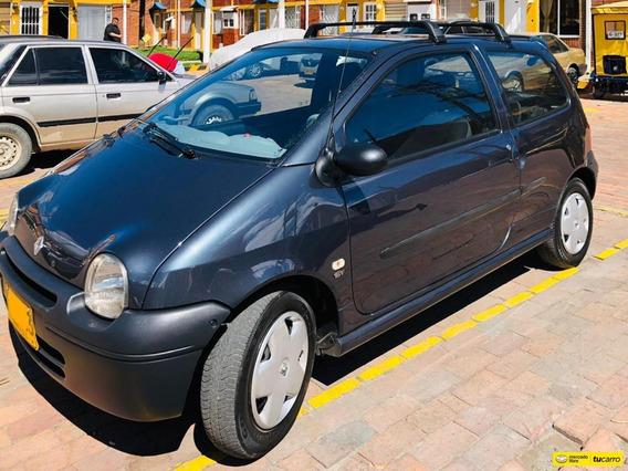 Renault Twingo Autentique A.a 16v