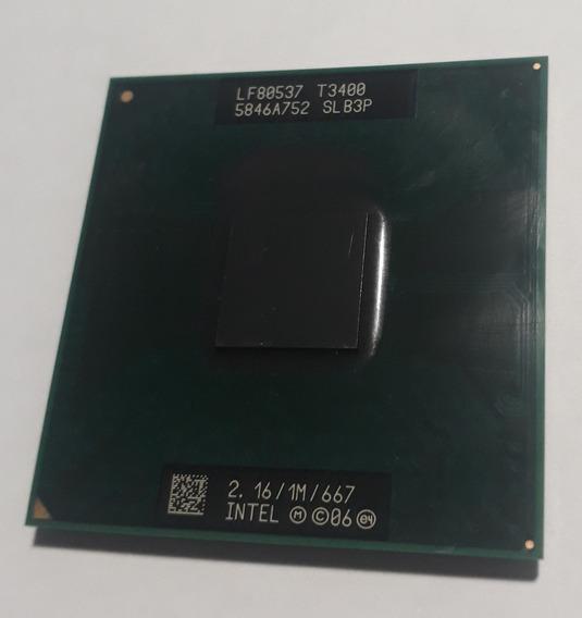 Processador Intel Dual Core T4300