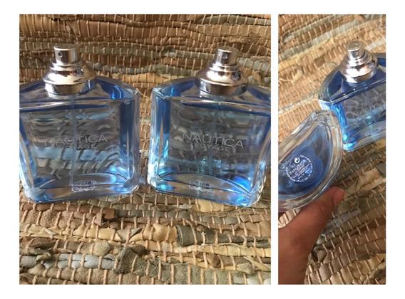 Perfume Náutica Caballero
